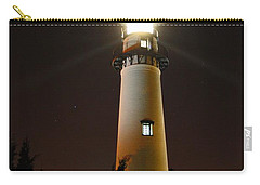 St Simons Island Lighthouse Carry-all Pouch
