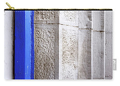 St. Sylvester's Doorway Carry-all Pouch