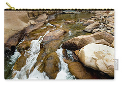 St. Vrain Carry-all Pouch
