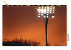 Stadium Lights Carry-all Pouch