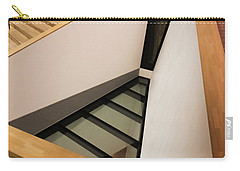 Staircase In Elbphiharmonic Carry-all Pouch
