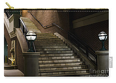Staircase On The Blvd. Carry-all Pouch