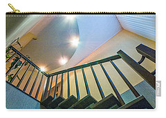 Staircase Carry-all Pouch by Vladimir Kholostykh
