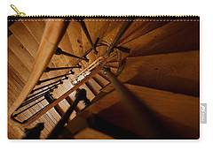 Stairs To Infinity Carry-all Pouch