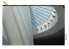 Stairway Abstract Carry-all Pouch