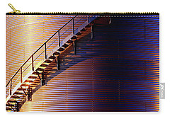 Stairway Abstraction Carry-all Pouch