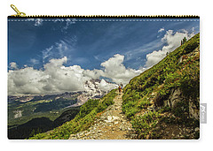 Stairway To Heaven Carry-all Pouch