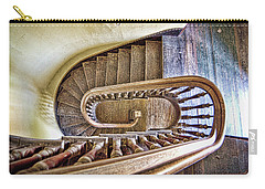 Stairway To The Past / Stairway To The Future Carry-all Pouch