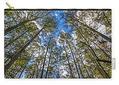 Bald Cypress Carry-all Pouches