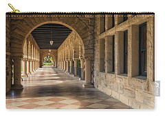 Stanford Hall Carry-all Pouch by Jonathan Nguyen