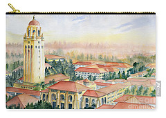Stanford University California Carry-all Pouch