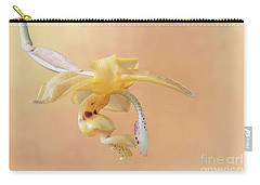 Stanhopea Orchid V2 Carry-all Pouch