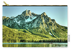 Stanley Lake Carry-all Pouch