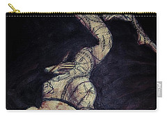 Star-crossed Dream Carry-all Pouch