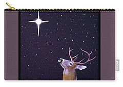 Star Gazer Carry-all Pouch by Jim Harris