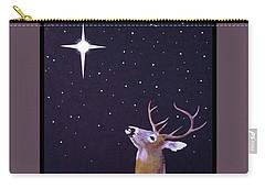 Star Gazer Carry-all Pouch