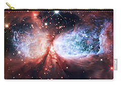 Star Gazer Carry-all Pouch