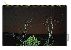 Star Light Star Bright Carry-all Pouch by Paul Svensen