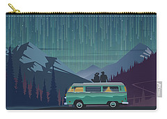 Star Light Vanlife Carry-all Pouch
