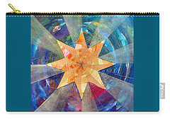 Star Mandala 1  Carry-all Pouch