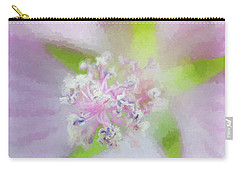 Star Of Nature  Carry-all Pouch by Andrea Kollo