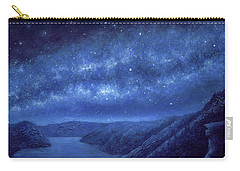 Star Path Carry-all Pouch