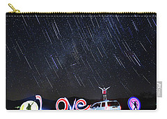 Star Showers Carry-all Pouch