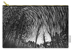 Star Trails - Blue Ridge Parkway Carry-all Pouch