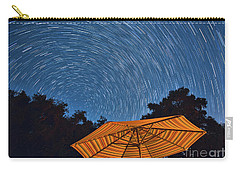Star Trails Carry-all Pouch