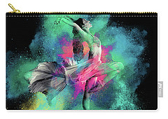 Stardust Dancer Carry-all Pouch