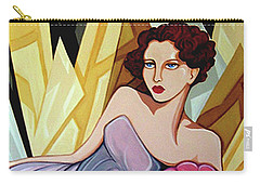 Starlet 1935 Carry-all Pouch