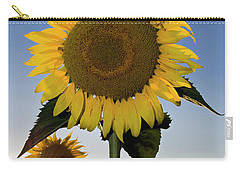 Starlight And Sunflowers - D008092 Carry-all Pouch
