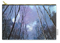 Starlight Carry-all Pouch by Barbara O'Toole