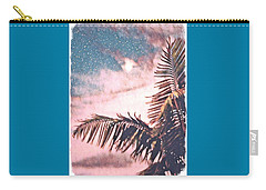 Starlight Palm Carry-all Pouch