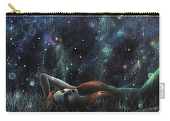 Starlight Serenade Carry-all Pouch