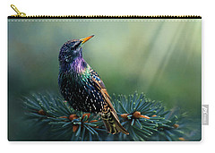 Starling Carry-all Pouch