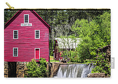 Starr's Mill 2 Carry-all Pouch