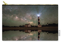 Starry Reflections Carry-all Pouch