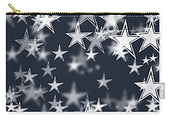 Stars Of America Carry-all Pouch