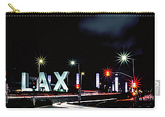 Stars Over Lax Carry-all Pouch