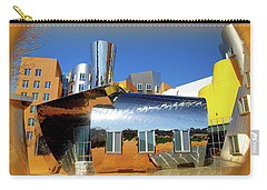 Stata At Mit Carry-all Pouch