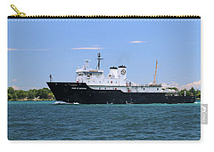 State Of Michigan Training Vessel Carry-all Pouch