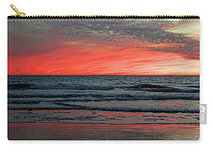 Carry-all Pouch featuring the photograph State Of Mind by Everette McMahan jr