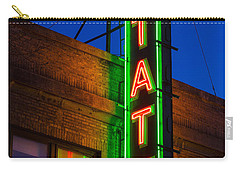 State Theatre - Ithaca Carry-all Pouch