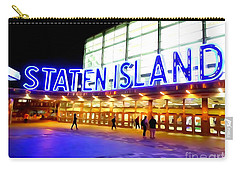 Staten Island Ferry Carry-all Pouch