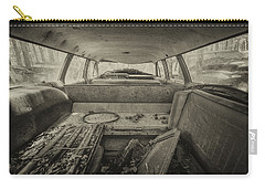 Station Wagon Carry-all Pouch