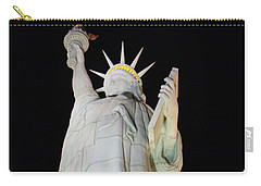 Statue Of Liberty.... Not Carry-all Pouch