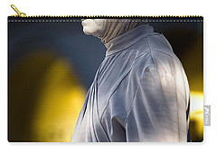 Statuesque Carry-all Pouch