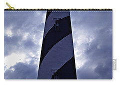 St.augustine Light House Carry-all Pouch