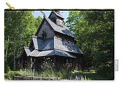 Stavkirke Church Carry-all Pouch